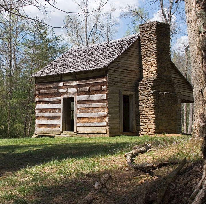 Paradise Spring Historical Park at Wabash, Indiana