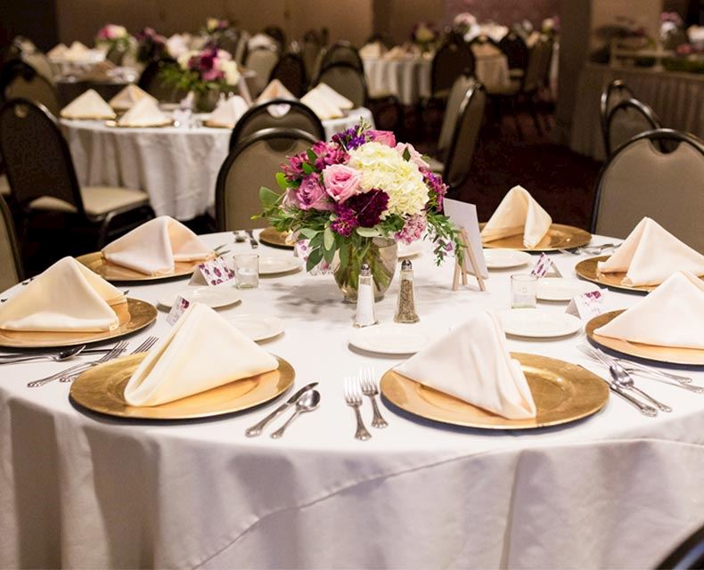 Celebrate Your Special Events at Charley Creek Inn - Wabash, Indiana