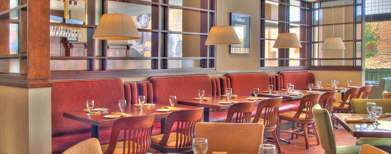 Twenty Restaurant at Charley Creek Inn - Wabash, Indiana
