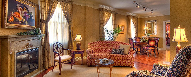 Suites at Charley Creek Inn - Wabash, Indiana