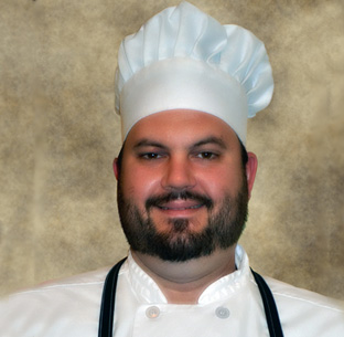 Chef Eric Wilson