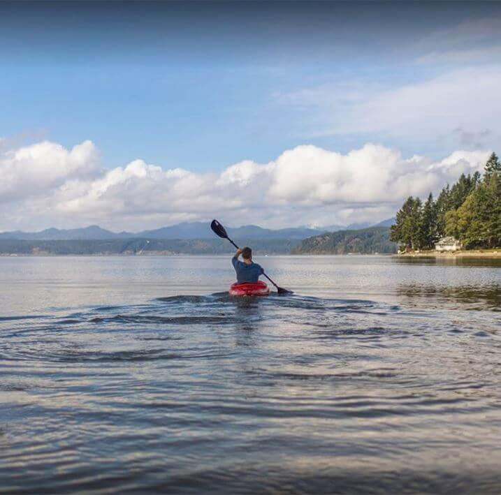 Wabash River Kayak/Canoe Adventure