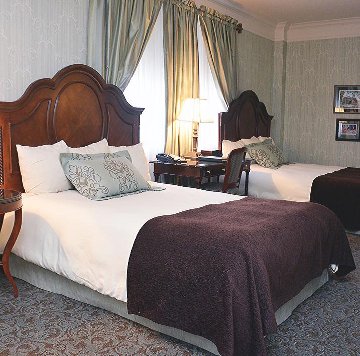 Indiana University (Room 311) at Charley Creek Inn - Wabash, Indiana