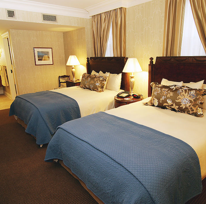 Manchester University (Room 308) at Charley Creek Inn - Wabash, Indiana