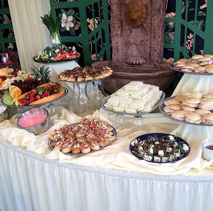 Catering by Charley Creek Inn - Wabash, Indiana